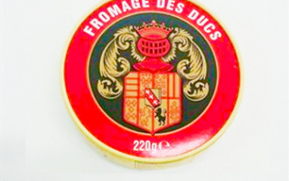 Camembert des Ducs (220Gr)