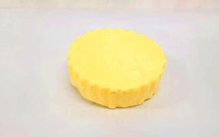 Beurre artisanal moulé à l'ancienne plaquette de 250 Gr