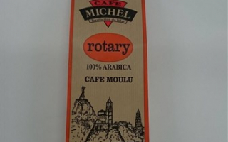 Café michel moulu (250gr)