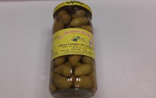 OLIVE picholine France 370 ml