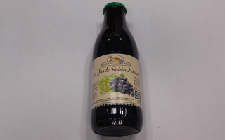 JUS DE RAISIN rouge muscadet 100 cl