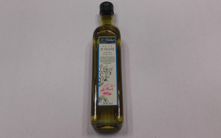 HUILE D'OLIVE EXTRA VIERGE 75CL