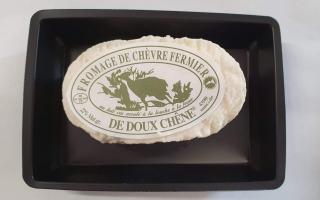 """Fromage de """"Doux chêne"""" (120gr)"""