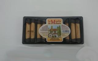 Cigarette russe chocolat (125gr)