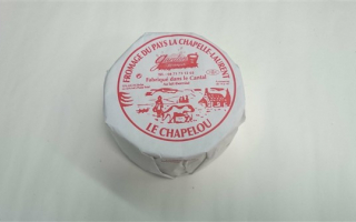 Fromage de la Chapelle Laurent (900gr)