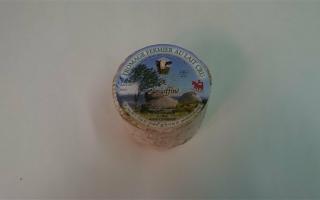 Fromage de pays du GAEC des rocs (750/850gr)