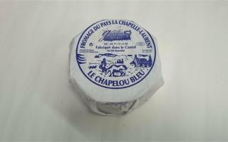 Fromage de la Chapelle Laurent Bleu (900gr)
