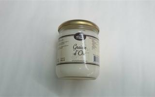 Graisse d'oies (446 ml)