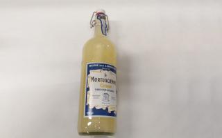 Limonade citron artisanal 1l