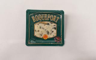 Roquefort barquette (100gr)