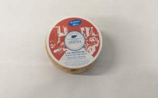 Fromage de pays de la bassoise Bleu  (500gr/650gr)