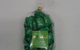 Bonbon à la verveine Pagès (250gr)