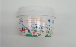 Crème épaisse 25Cl Gérentes
