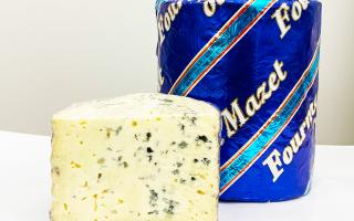 Fourme bleu (du Mazet) Gérentes