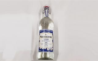 Limonade artisanal 1l