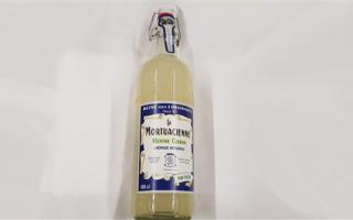 Limonade menthe citron artisanal 1l