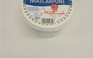 Mascarpone (pot de 500 Gr)