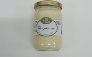 Mayonnaise (185Gr)