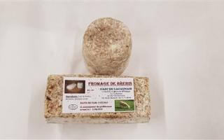 Fromage de pays de brebis du GAEC du lacaunais (450/550gr)