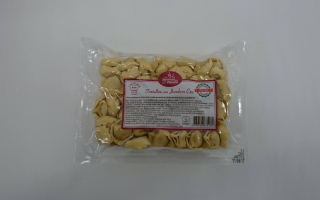 Tortellinis jambon cru (250gr)