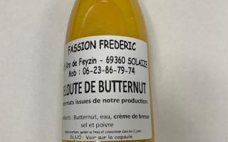 soupe batternut bouteille 75cl france cat 2